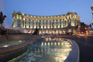 Boscolo Exedra Roma, Autograph Collection®, A Marriott Luxury & Lifestyle Hotel