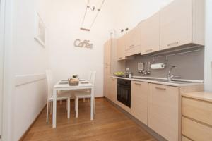 Apartments Florence Stufa