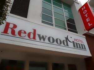 Hotel Redwood Inn In Shah Alam Malaysia
