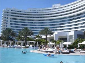 La Fontaine Bleue Miami Spa