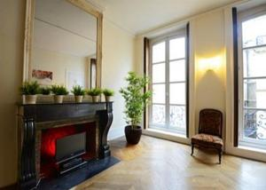 Short Stay Apartment Saint-Honore photo