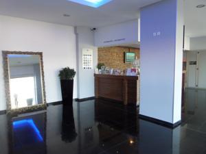 Apartment oceano atlantico in portimao portugal best rates guaranteed lets book hotel - Apartamentos oceano atlantico portimao ...