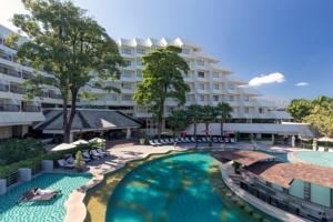 Andaman Embrace Resort & Spa Patong Beach