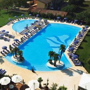 Hotel antares sport beauty wellness a villafranca di - Hotel con piscina verona ...