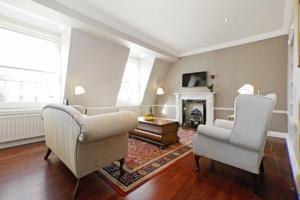Private Apartment - Trafalgar Square - The Mall