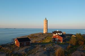 Soderskar Lighthouse Porvoo Finland Lets Book Hotel