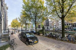 Herengracht Canal In Amsterdam Netherlands Best Rates