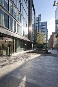 Residence Inn by Marriott Edinburgh