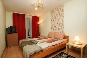 Apartment Tranzit Nagornaya 11