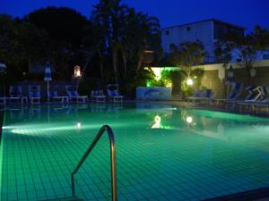 Hotel Villa Tre Sorelle Sant Angelo Ischia