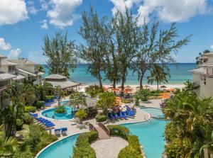 Bougainvillea Beach Resort à Dover