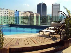 Hotel Atlantico Reviews