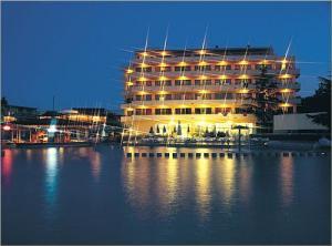 Park Hotel Continental Prima