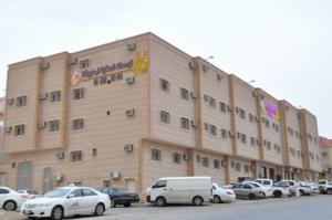 Thora Furnished Apartment Riyadh