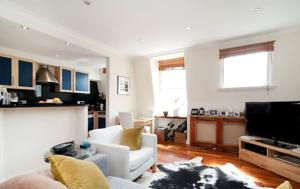 Private Apartment - South Kensington - Hyde Park - 103