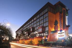 Delta Hotels By Marriott Orlando Lake Buena Vista In