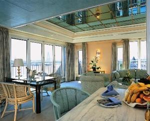 Maritim Hotel Koln Piano Bar