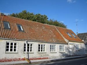 Dunkær Holiday House