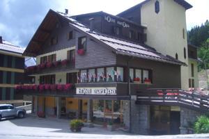 Hotel Europa Madonna Di Campiglio Booking