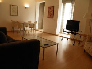 Apartaments Sant Jordi Fontanella photo