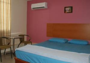 Budget And Comfort Hostel