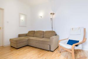 One Bedroom Apartment - Gloucester Terrace