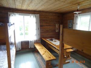 Vuohensaari Camping Ahtela S Cottage Salo Finland Lets Book Hotel