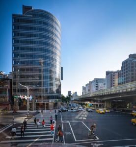Green World Hotel Grand Nanjing In Taipei Taiwan Best Rates