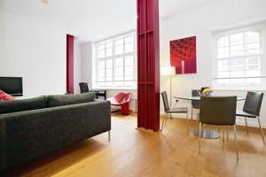 Private Apartment - Covent Garden - Soho - 101