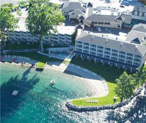 Campbell S Resort On Lake Chelan