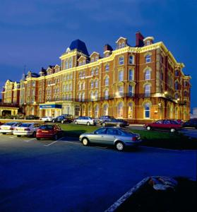 Imperial Hotel Blackpool In Blackpool Uk Best Rates Guaranteed Lets Book Hotel