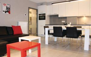Apartment Residentie Crystal ref 99