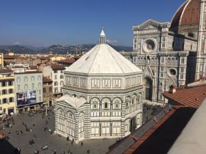 La Terrazza Sul Duomo In Florence Italy Lets Book Hotel