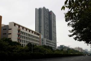 He and She Hotel (Jin Di Ming Xuan Branch)