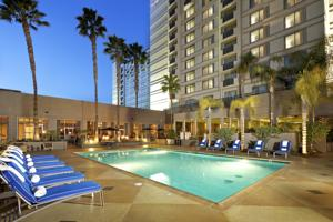 DoubleTree by Hilton San Diego-Mission Valley