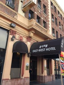 East West Hotel in Los Angeles, USA - Lets Book Hotel
