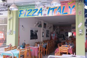 Pizza Italy Restaurant and Guesthouse