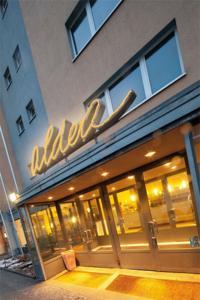 Hotel Aldea Berlin Bulowstrabe