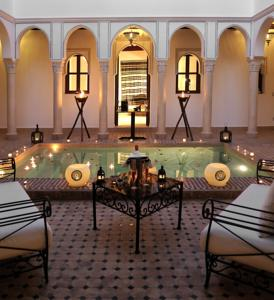 Riad Le Jardin d'Abdou photo