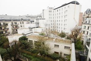 Bastille boutique flat in paris france best rates for Flat hotel paris