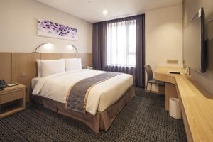 Tmark Grand Hotel Myeongdong In Seoul South Korea Lets Book Hotel