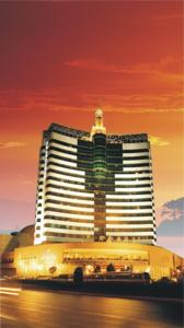 Wenzhou Wanhao Business Hotel