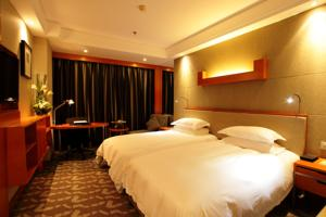 Wenzhou Wanrong Business Hotel