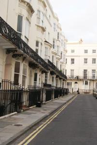 Brighton Apartments   Seafront