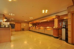 Room photo 13 from hotel Apa Hotel Osaka-temma