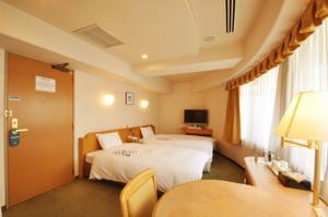 Room photo 15 from hotel Apa Hotel Osaka-temma