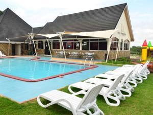 Golden Gates Hotel In Nyeri Kenya Best Rates Guaranteed Lets