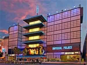 casino next to flamingo las vegas