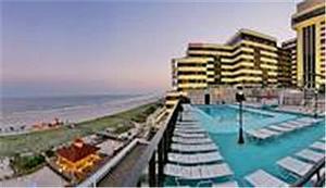 Tropicana casino and resort in atlantic city usa lets - Tropicana atlantic city swimming pool ...