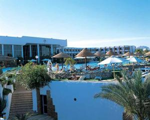 Pyramisa Sharm El Sheikh Villas Resort In Sharm El Sheikh Egypt